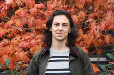 Maksym Radziwill is McGill's most recent recipient of a prestigious Sloan Research Fellowship. /  Photo courtesy of the Archives of the Mathematisches Forschungsinstitut Oberwolfach.