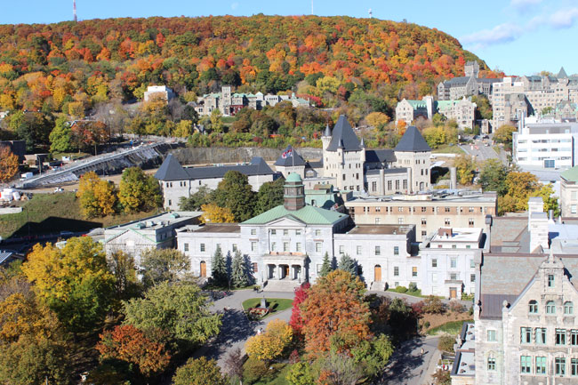 McGill-campus-fall