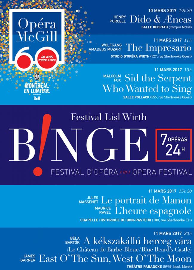 Opera-Binge