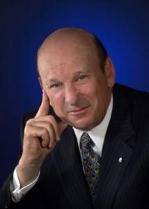 McGill benefactor, Seymour Schulich
