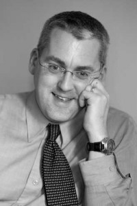 Jim Nicell, Associate Vice-Principal (University Services). / Photo: Owen Egan