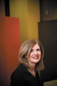 Wendy Wray, infirmière spécialisée en soins cardiaques au Centre universitaire de santé McGill. / Photo: Claudio Calligaris