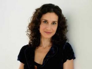 Alanna Thain, Associate professor, Department of English