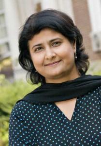 Dr. Anila Asghar