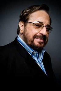 Legendary music producer Phil Ramone has worked with everyone from Bob Dylan to Luciano Pavarotti.