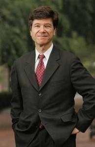 Dr. Jeffrey D. Sachs