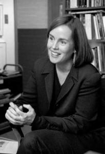 Prof. Annmarie Adams