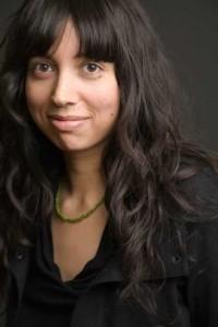 Saleema Nawaz