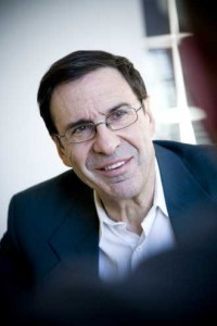 Mark Wainberg / Photo: Claudio Calligaris